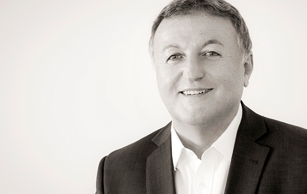 Dipl. BW Karl Dauerböck, MBA