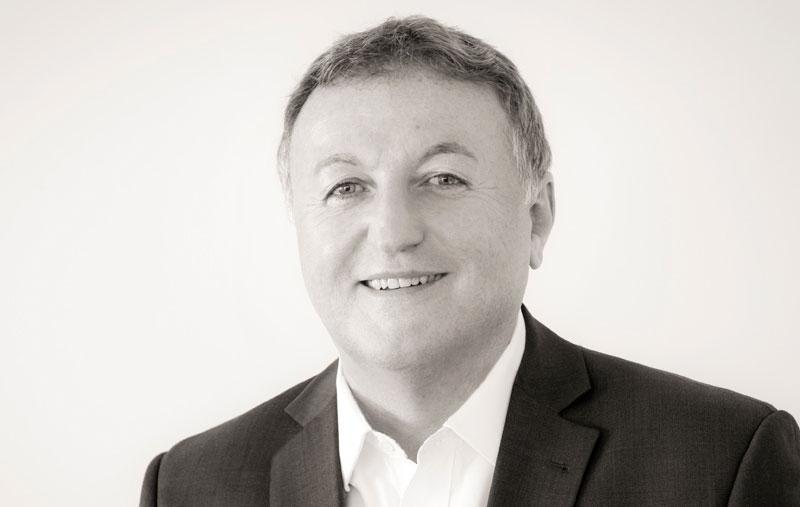Dipl.BW Karl Dauerböck MBA