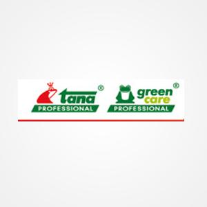 Hauptlieferant Reinigungsprodukte: Tana