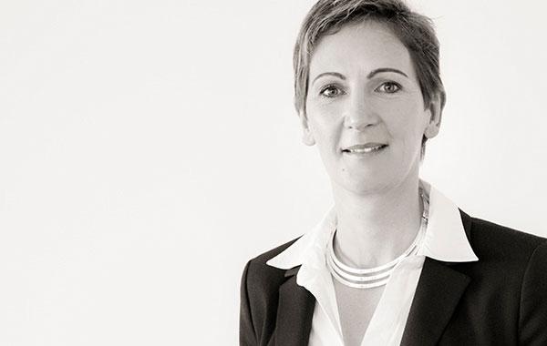 Anita Ortner