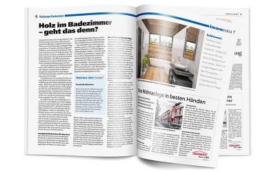 Salzburger Nachrichten – Ihre Wohnanlage in besten Händen