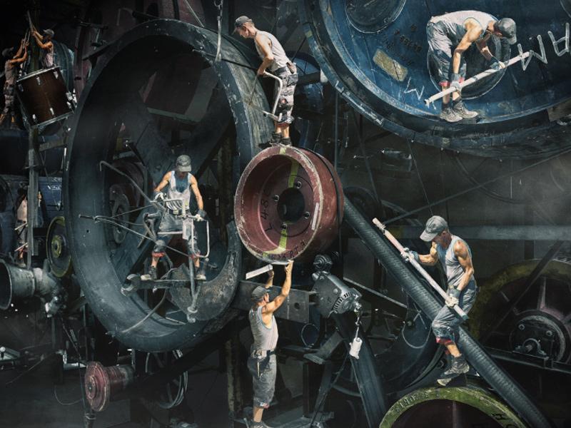 Industriereinigung Maschinenreinigung Alle Informationen