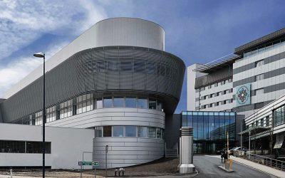 Führungskraft für das Krankenhaus Ried gesucht