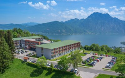 Wir suchen Teamleitung für das Neurologische Therapiezentrum Gmundnerberg