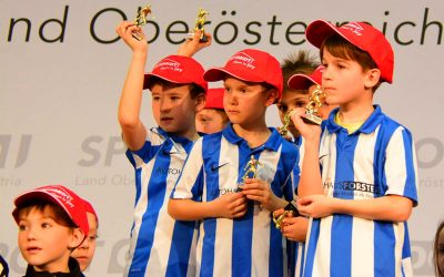 Sport & Fun 2019 mit Wenzel Schmidt Street Soccer Cup