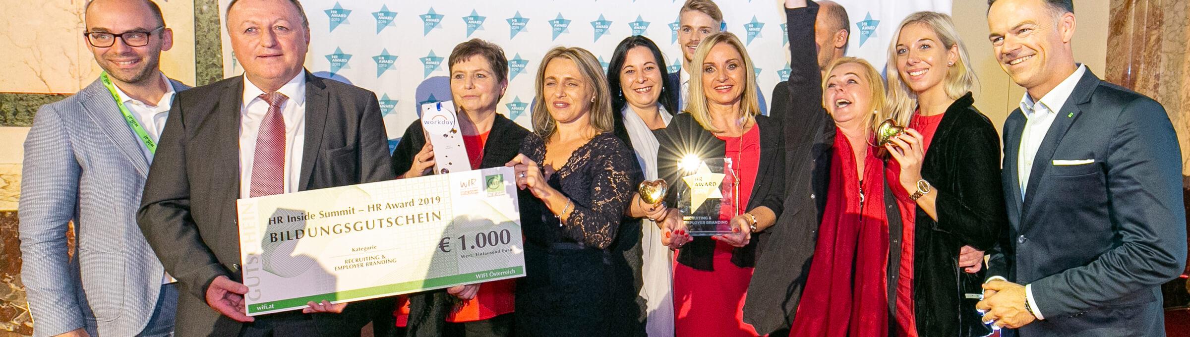 Bild HR Awards