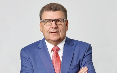 Information für alle Mitarbeiterinnen und Mitarbeiter Herr Wenzel Schmidt, CEO Schmidt Holding zur Corona Krise