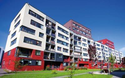 Wohnanlagenmanagement In Salzburg